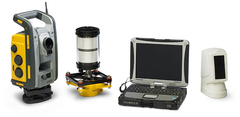 3D Profiler System
