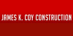 James K. Coy Logo